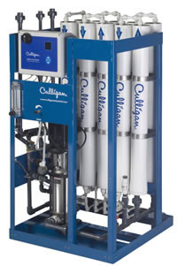 Reverse Osmosis Unit for Central Sterile Systems