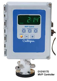 MVP Industrial Electronic Controller