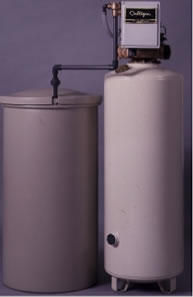 HI-FLO 55e Water Softener
